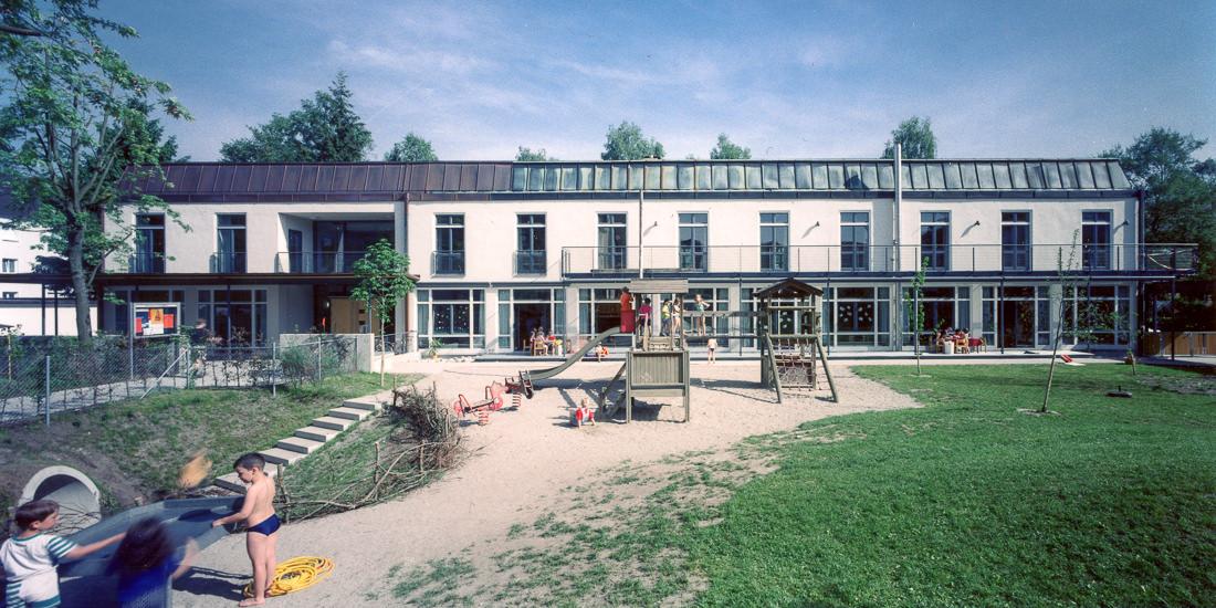 Kinderhaus christk nig rosenheim - Innenarchitektur rosenheim ...
