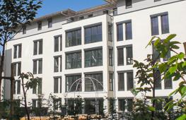Bürogebäude Sonnenstraße Rosenheim