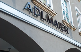 Modehaus Adlmaier for Man