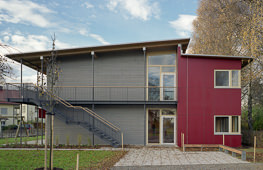 Kinderhaus Aising-Rosenheim
