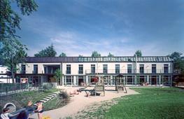 Kinderhaus Christkönig Rosenheim