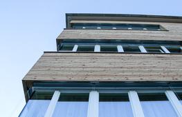 Erweiterung und Umbau Krankenhaus und Medizinisches Versorgungszentrum Oberaudorf