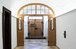 Sanierung und Renovierung des Pfarrhof Neubeuern