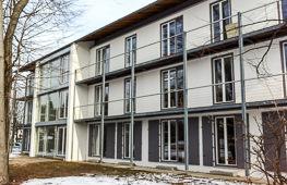 Förderschule Prien am Chiemsee