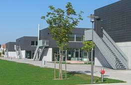 Hauptschule Kolbermoor