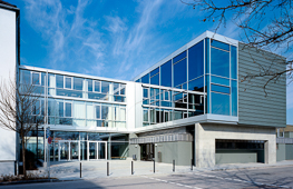 Erweiterung Realschule Bruckmühl