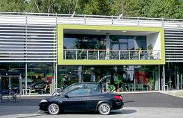 Gartencenter Rosenheim