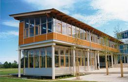 Volksschule Aising Rosenheim