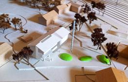 Wettbewerb Rathaus Bernau am Chiemsee