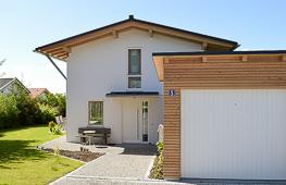 Wohnhaus Reitl Söllhuben